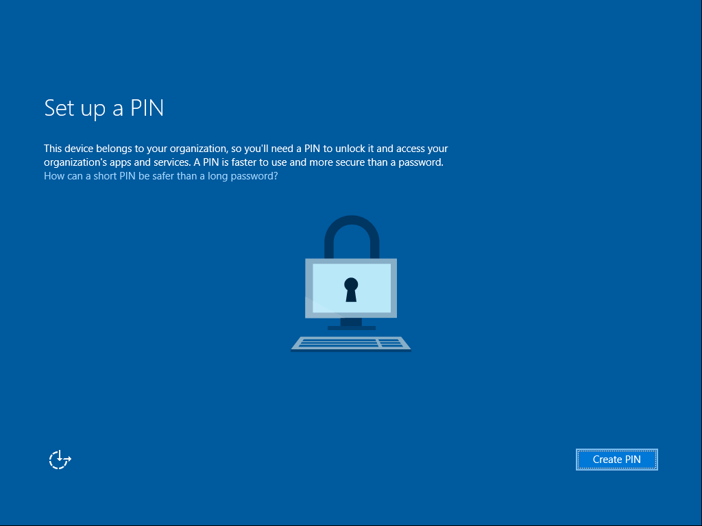 Azure AD and Microsoft Passport for Work in Windows 10 | Devices